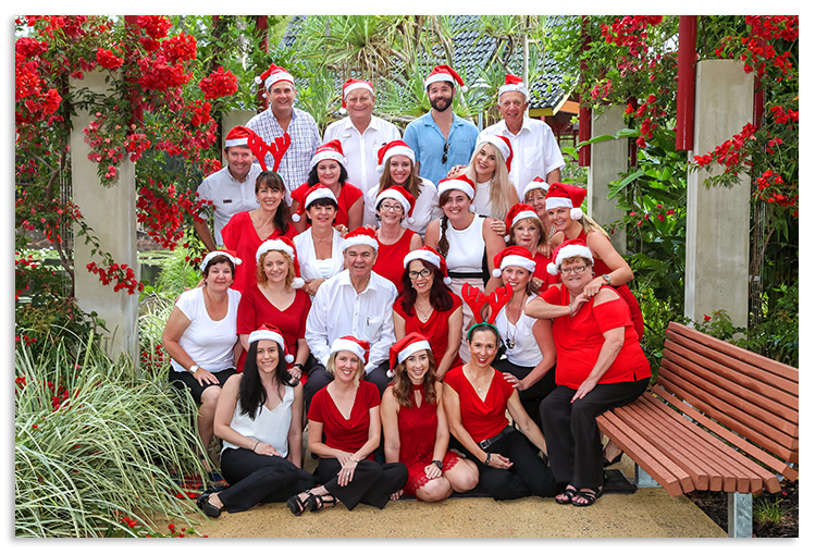 Group Photography Cairns Dominic Chaplin Pine Creek Pictures