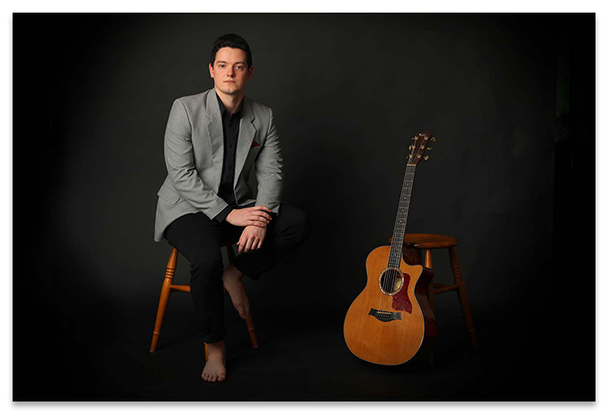 Studio Photography Cairns Dominic Chaplin Pine Creek Pictures
