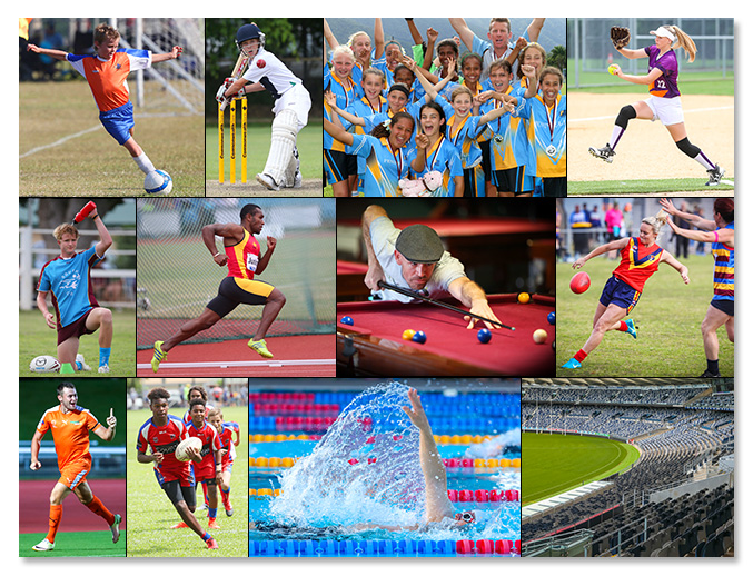Cairns Sports Photography